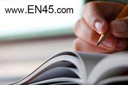 راه های تقویت مهارت نوشتن در زبان انگلیسی