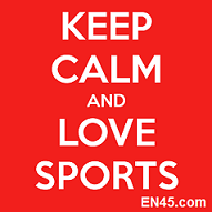 Read about sports and learn English