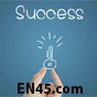 The meaning of SUCCESS in the English language